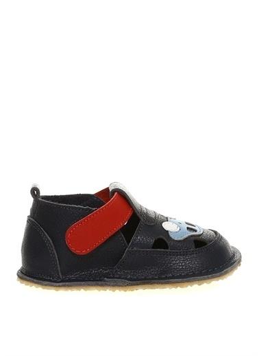 Mammaramma Mammaramma Yürüyüş Ayakkabısı Lacivert Lacivert